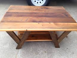 pallet coffee table with side tables 101 pallet ideas