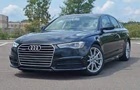 audi a6 review 2017 audi a6 2 0t quattro premium plus review test drive