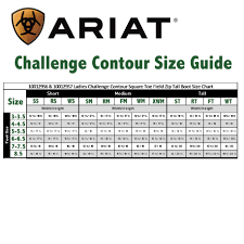 ariat s boots uk ariat challenge contour square toe field zip boot free