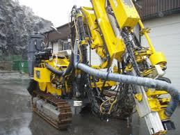 atlas copco roc d3 01 for sale retrade offers used machines
