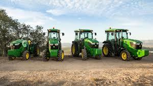 specialty tractors john deere australia