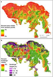 Map Of Hong Kong Land Free Full Text Incorporating Topography Into Landscape
