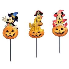 your wdw store disney halloween decoration pathway markers