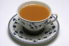 Can Color Blindness Be Prevented Drinking A Cup Of Tea A Day Could Prevent A Leading Cause Of