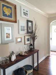 wall color is pale oak benjamin moore picture pinterest