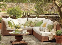 Frontgate Patio Furniture Clearance by Frontgate Outdoor Furniture Shaken Not Stirred Cool And