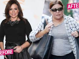rachel ray divorced or marrird yum oh no rachael ray packs on the pounds radar online