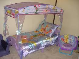 Toddler Bed With Canopy Princess Bed With Canopy Montserrat Home Design Sleeping