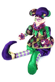 mardi gras jester dolls mardi gras collection mardi gras jester doll from alabama by
