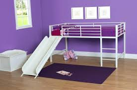 Childrens Bunk Bed With Slide Boys Bunk Bed With Slide Medium Size Of Playhouse Loft Bed With
