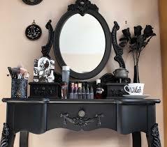 best 25 black makeup vanity ideas on pinterest black ikea