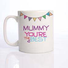 mothers day mugs personalised s day mugs the gift experience
