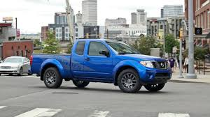 2015 nissan frontier custom nissan frontiers get ready for change newsday