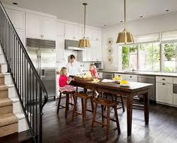 kitchen dining island 6 ways to rethink the kitchen island