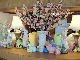 unusual easter decorations for the home ideas new home design