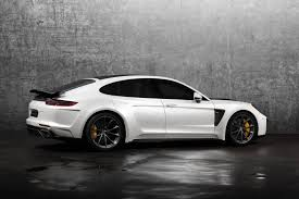 Porsche Panamera All White - porsche panamera stingray gtr edition 2477