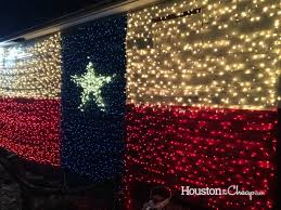 Christmas Lights Texas Free Weekend Fun In Houston December 25 27 Houston On The Cheap