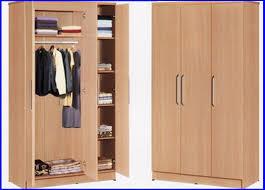 clothes cupboard folding door wooden cloth wardrobe china mainland wardrobes