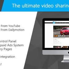 download codecanyon playtube the ultimate php video sharing