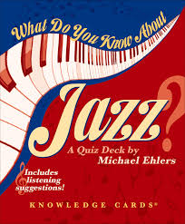 what do you about jazz knowledge cards