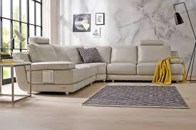 Sofas Kings Road by Dolcetto Sofology