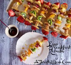 Eggo Toaster Waffles Eggo Breakfast Kebabs Eggo Week Of Waffles