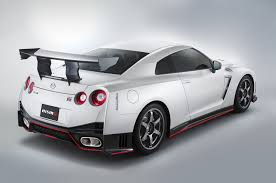 Nissan Gtr Nismo 2017 - stillen to offer n attack package for nissan gt r nismo in the u s