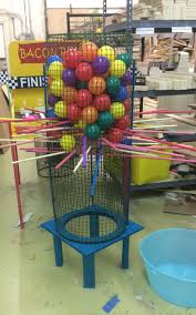 giant kerplunk outdoor game carnival game birthday games family