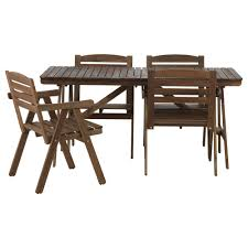 cheap outside table and chairs garden tables chairs garden furniture sets ikea