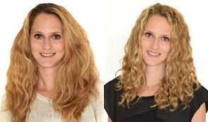 can hair be slightly curly or wavy 5 ways to make your wavy hair look curlier naturallycurly com