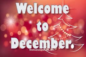 70 happy new month of december messages wishes and quotes