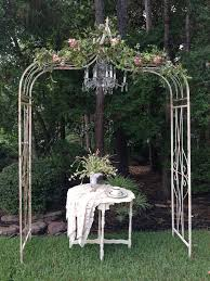 wedding arches decor wedding arch decorations to create a wedding comforthouse pro