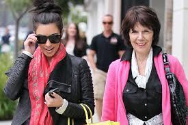 keeping up with granny kardashian kardashian kris jenner and met