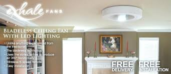 exhale ceiling fans for sale exhale fan snow white buy an ceiling cost exhale bladeless ceiling