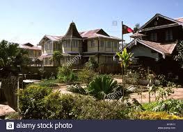 myanmar burma mandalay pyin oo lwin maymyo colonial houses near