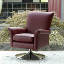 Swivel Chair Leather by Bradley Leather Swivel Chair Leather Sofa U0026 Chairs Julian Foye