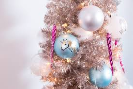mr kate diy unicorn tattooed ornament