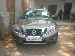 nissan murano price in india nissan terrano diesel 110ps xv price specs review pics