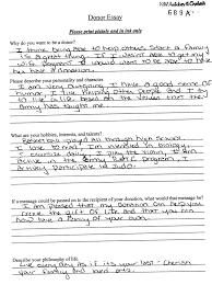 personal profile in resume example aspiration resume free resume example and writing download sample profile essay durdgereport web fc com sample profile essay examples of resumes dating profile