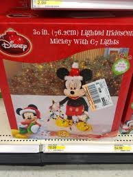 Target Halloween Lights by My Disney Life Holiday Decorations