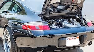 ls1 porsche 911 insanity ls7 powered porsche 911 packs a punch lsx magazine