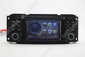 2002 dodge dakota radio dodge dakota 2002 2004 navigation gps dvd player radio ipod