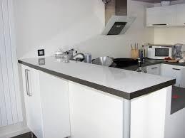 meuble plan travail cuisine fabriquer meuble cuisine avec plan travail bigbi info
