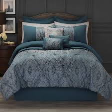 Hotel Quality Comforter Hotel Style 11 Piece Bedding Comforter Set Collection Walmart Com