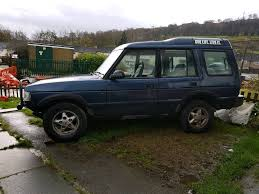 land rover discovery tdi land rover discovery 300tdi in halifax west yorkshire gumtree