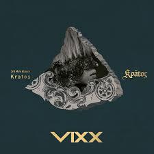 download mp3 album vixx kpop hotness download vixx kratos