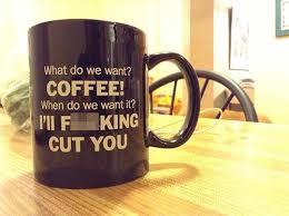 Funny Coffee Mugs Joke Coffee Mugs That Are Actually Funny Smosh