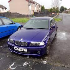 velvet car 2001 bmw 320i se velvet blue edition price drop in portadown