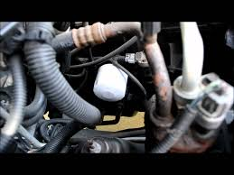 1999 jeep grand cherokee oil change how to step by step youtube