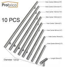 3 Kitchen Cabinet Handles by Compare Prices On Stainless Steel Cabinet Pull Online Shopping